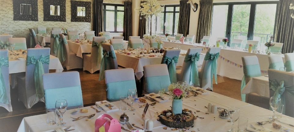 Heather Glenn Hotel | Pastel Wedding | Armathwaite | Carlisle | Cumbria | Roses & Hearts