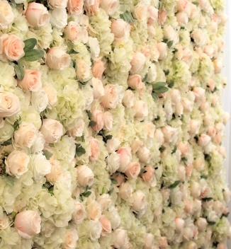 Luxury Flower Wall Hire | Wedding | Baby Shower | Christening | Top Table | Magazine photoshoot | Carlisle | Cumbria | North West | Scotland Hire