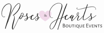 Roses & Hearts Boutique Events